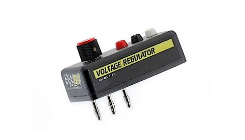 Voltregulator z.Reduzierung der Betriebsspannung f.Handregler