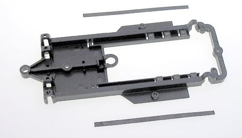 Fahrwerk T3 Pescarolo standard