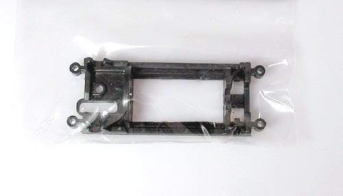 Achs- u.Motorhalter Inliner SX3