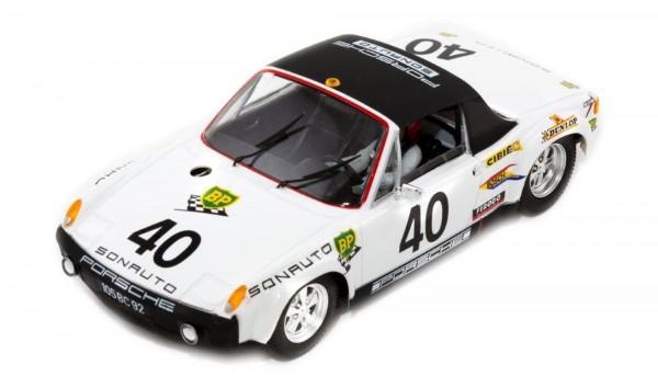 Porsche 914/6 Le Mans 1970