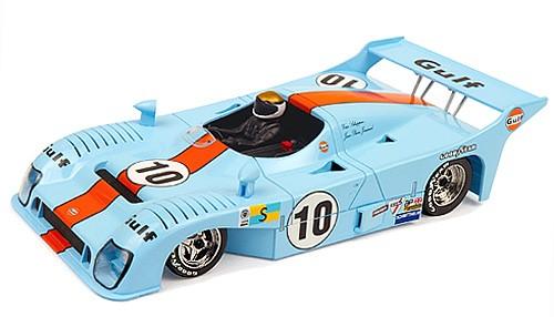 Mirage Gr.8 Le Mans 1975 #10