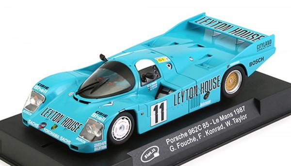 Fahrzeug Porsche 962-85 Le Mans 1987 #11