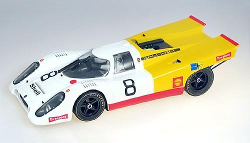 Porsche 917K Norisring 1970 #8