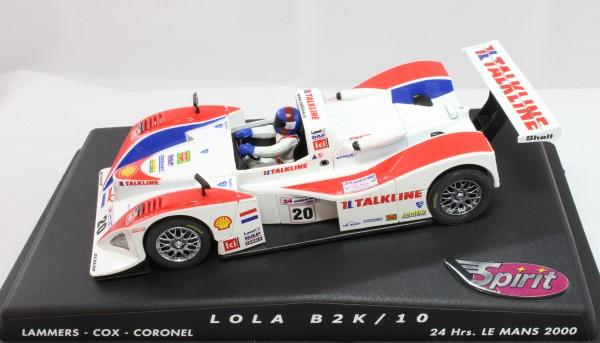 Lola LMP Le Mans 2000 #20