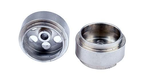 Felge Ø15,5x9mm f.Ø2,38mm Magnesium Typ Außenhump m.Innensechskant