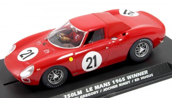 250LM Le Mans 1965 #21
