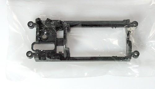 Achs- u.Motorhalter Inliner RX4