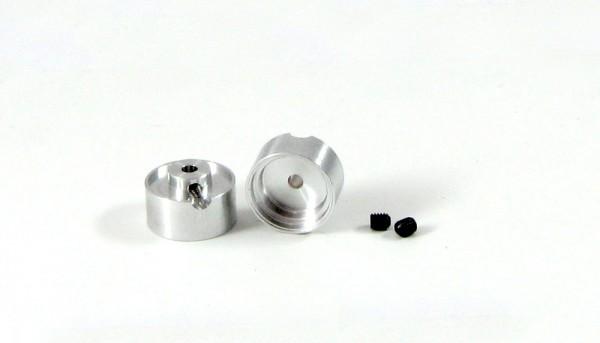 Felge Racing Aluminium AF 3/32 Ø13,5x6,6-8,6mm m.Innensechskant