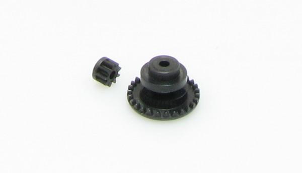 Getriebeteilesatz Set 9Z & 27Z f.Series 4
