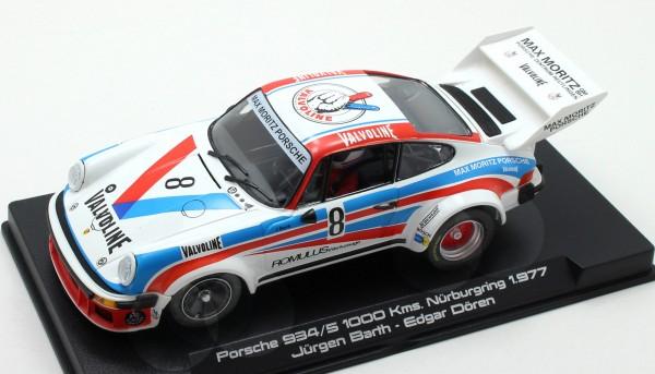 Porsche 934/5 Nürburgring 1977 #8