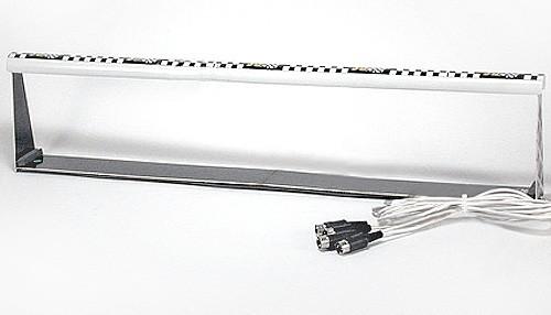 Lichtschranke m.11cm Spurabstand 8-spurig