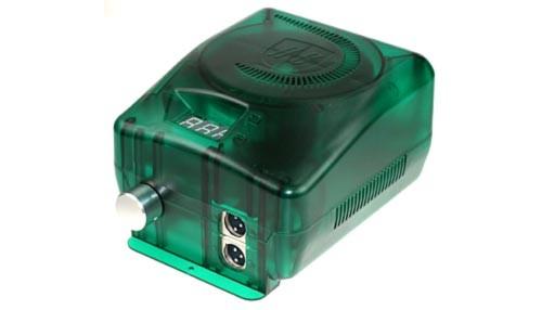 Transformator GP5 0-22V/5A m.Handregleranschluß XLR
