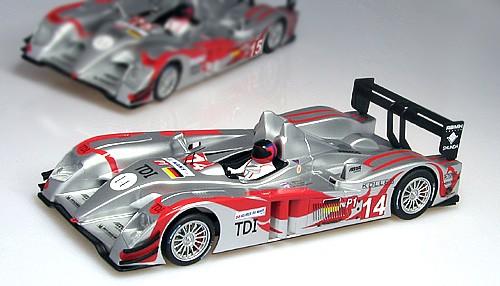 R-10 LMP Le Mans 2010 #14