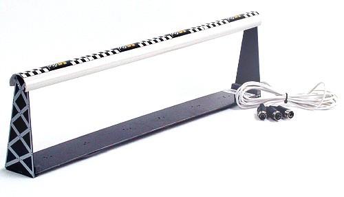 Lichtschranke m.7,8cm Spurabstand 6-spurig
