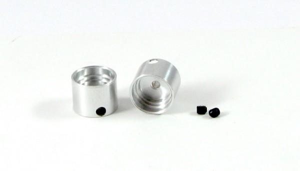 Felge Racing Aluminium AF 3/32 Ø13,5x10,6-10,6mm m.Innensechskant