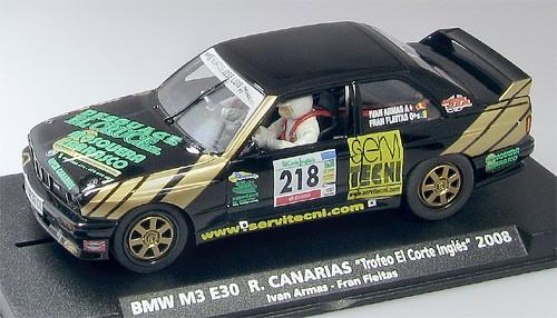 BMW M3 E30 Corte Ingles 2008 #218