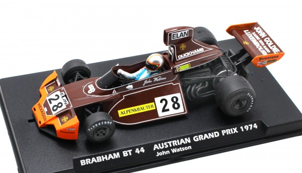 Brabham BT44 F1 Grand Prix Austria 1974 #28