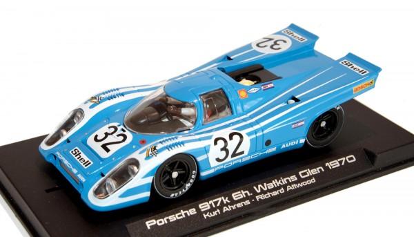 Porsche 917K Watkins Glen 1970 #32