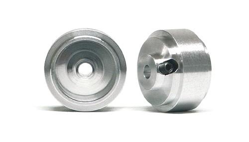 Felgen Ø14,3x8/9,5mm f.Ø2,38mm Aluminium M2 (ex-PA33ALS)