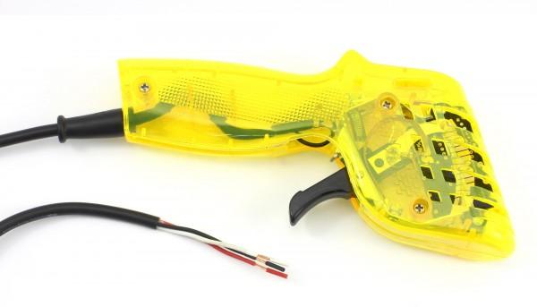 Handregler Basic-2 35 Ohm m.Regelplatine u.elektrodyn.Bremse