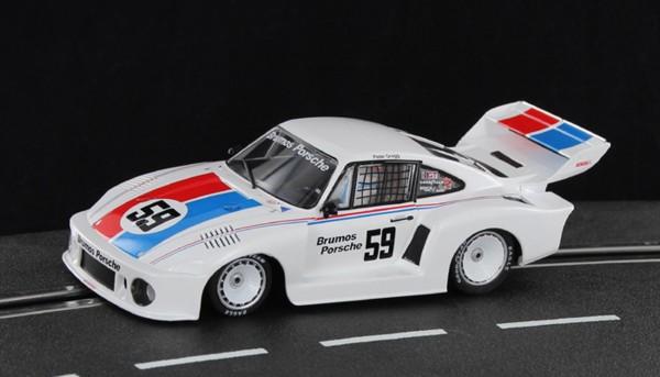 Fahrzeug Porsche 935/77A IMSA 1978 No. 30