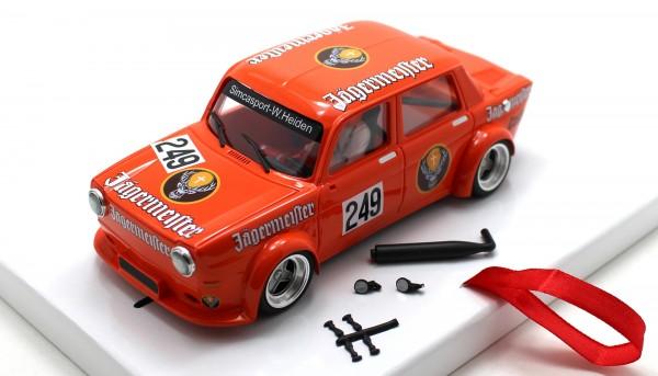 Fahrzeug Simca 1000 Rallye No. 249