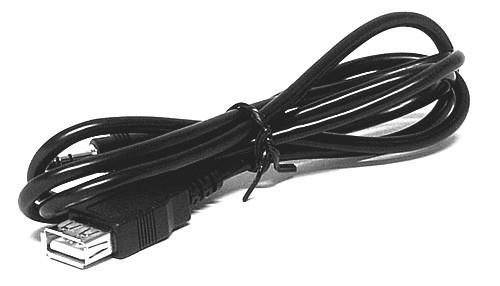 Verbindungskabel f.Track Interface u.Telemetrie-Box