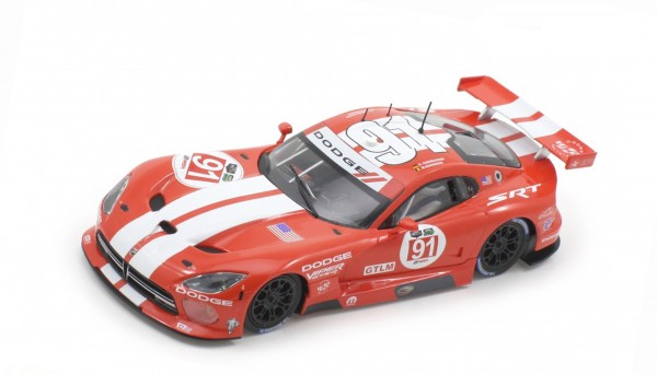 Fahrzeug Viper GTS-R Watkins Glen 2014 No. 91 1:32