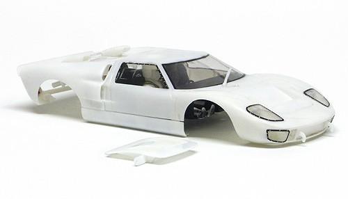 Karosseriebausatz MkII