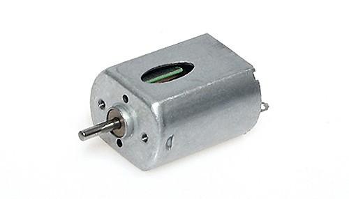 Motor SRP 13D Speed25 (25000UpM/12V) Short-Can f.Slotcars
