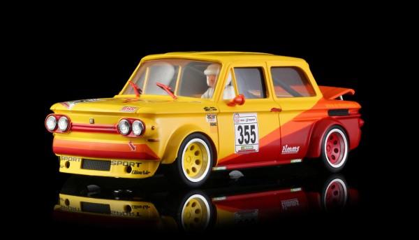Slotcar 1:24 analog TTS No. 355