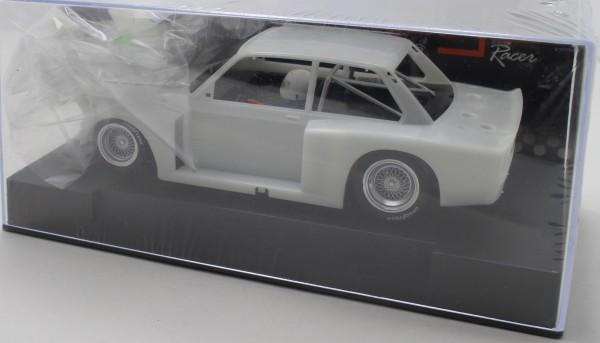 Slotcar 1:32 analog Bausatz SIDEWAYS 320 Turbo White Kit Typ A