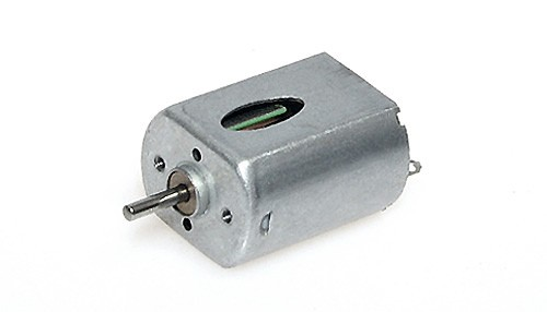 Vorteilspack Motoren SRP 13D Speed20 (20000UpM/12V) Short-Can f.Slotcars