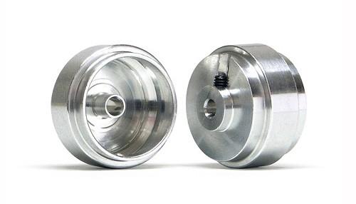 Felgen Ø17,3x9,75/10,25mm f.Ø2,38mm Aluminium M2 (ex-PA62ALS/PA19AL o.Distanz)