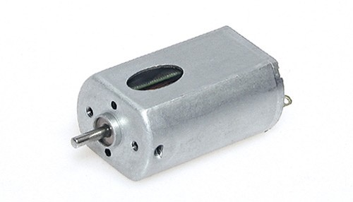 Motor SRP L-Can J5 Speed20 (20000U@12V) Typ Long-Can f.Slotcars