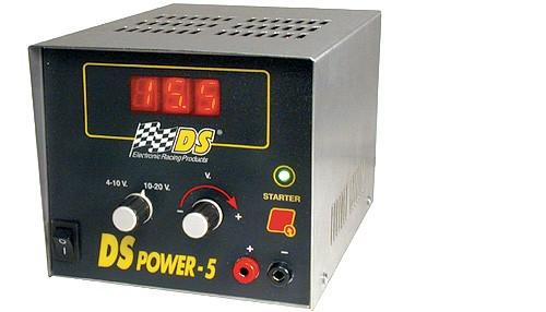Autorennbahn-Transformator DS Typ Power 5