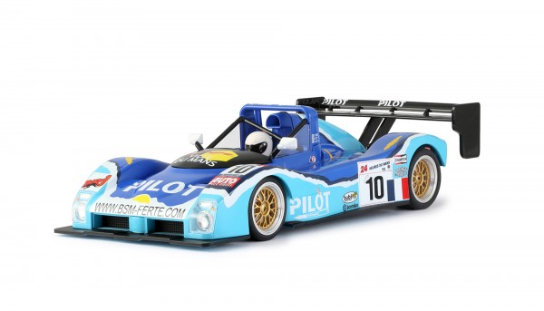 Slotcar 1:32 analog REVOSLOT 333SP No. 10