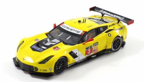 Slotcar 1:32 analog A7R GT3 Daytona 2015 No. 3