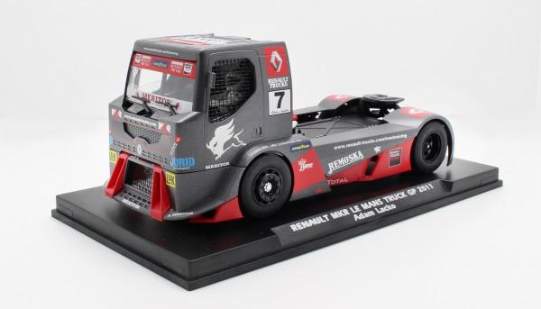 Fahrzeuge Renault Racing Truck Le Mans Truck Grand Prix 2011 No. 7