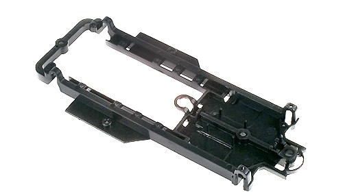 Fahrwerk T1 R10 LMP
