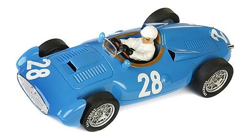 Slotcar 1:32 analog CARTRIX T251 No. 28 Grand Prix Legends Edition