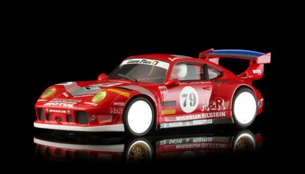 Karosserie 1:32 REVOSLOT f.Slotcars REVOSLOT GTS-R No. 79