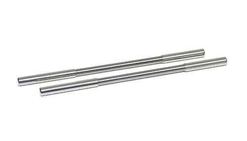 Achse Ø2,38x51mm Stahl schmales Mittelteil f.Side- u.Anglewinder