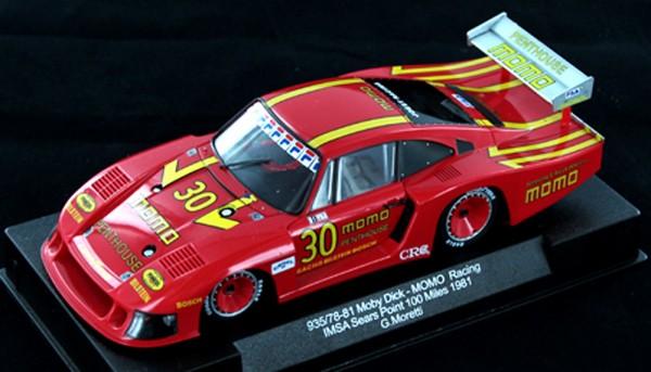 Porsche 935/78 Sears Point 1981 #30