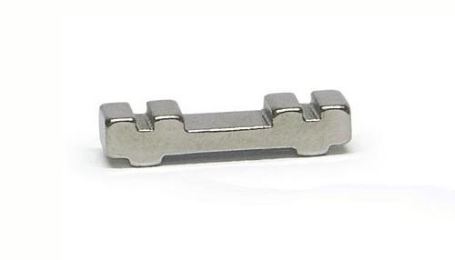 Fahrwerksmagnet Slot.it 15x5x2,5mm C-Shape Neodymium f.Slotcars 1:32