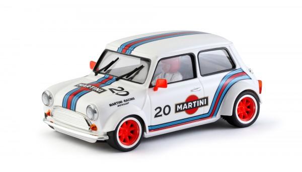 Fahrzeug Mini Cooper No. 20 1:24
