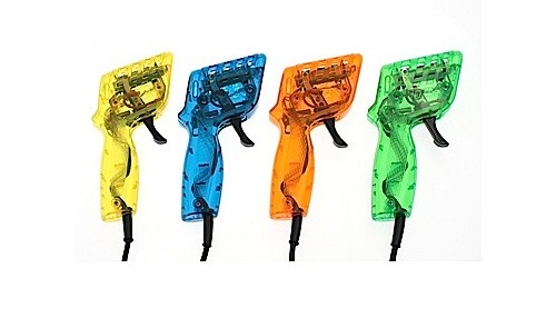 Handregler 55 Ohm m.Keramikwiderstand u.elektrodyn.Bremse