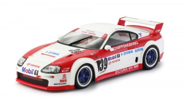Fahrzeug Toyota Supra GT No. 39 1:32