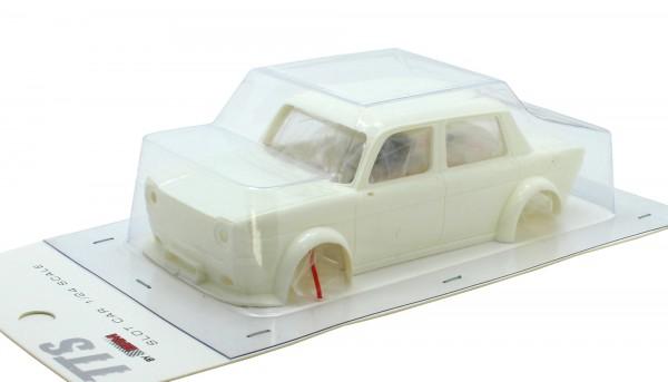 Slotcar Karosseriebausatz 1:24 f.Rallye