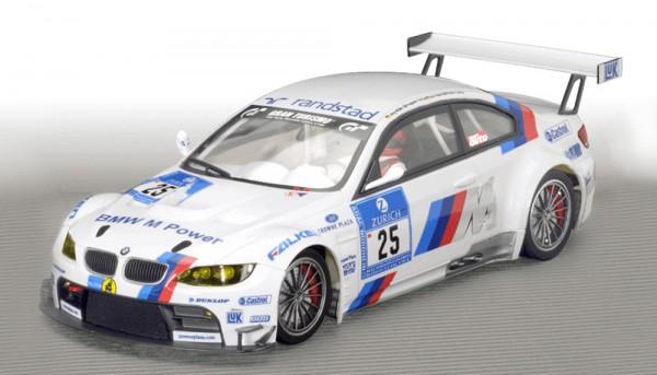 BMW M3 Nürburgring 2010 #25